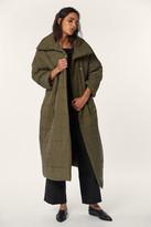 Mara Hoffman Frances Coat