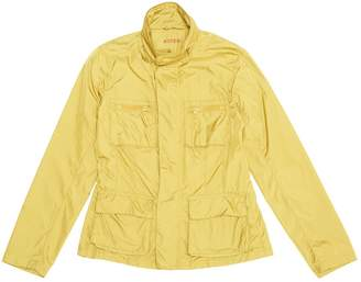 Aspesi Yellow Other Trench coats