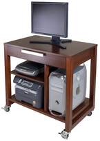Winsome Rolling Computer Desk