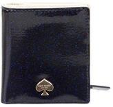 Kate Spade Glitter Coated PVC Wallet w/ Tags