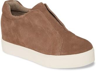 J/Slides Starr Platform Slip-On Sneaker