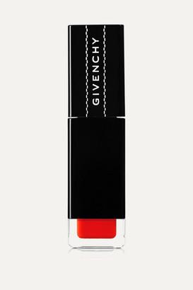 Givenchy Encre Interdite Liquid Lipstick - Solar Stain 05