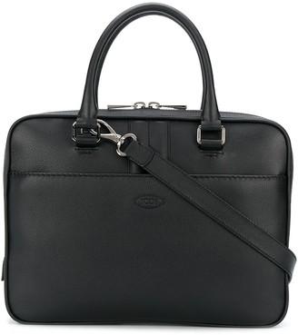Tod's medium Slim briefcase
