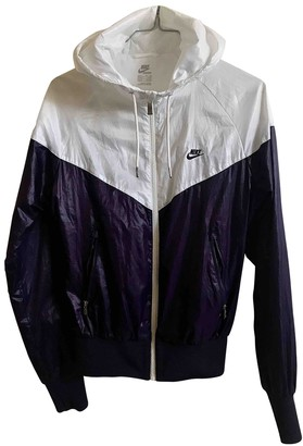 Nike Purple Jacket for Women