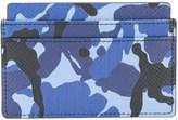 Smythson camouflage cardholder