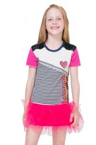 Desigual Girls' Dress Franckfort, Sizes 5-14 (5/6)