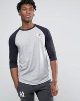 New Era Yankees 3/4 Sleeve Raglan T-shirt