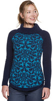 Women's Toad & Co Lucianna T-Neck Sweater