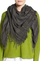 Eileen Fisher Women's Maltinto Organic Cotton & Modal Scarf