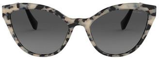 Miu Miu 0MU 03US 1522082002 Sunglasses