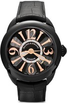 Piccadilly Black Knight 45mm