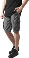 Urban Classics Fitted Cargo Shorts
