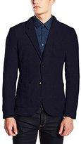 LTB Men's Jacket - Blue -