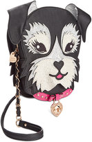 Betsey Johnson Dog Crossbody
