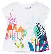 Catimini Baby Girls' TS MC Dromadair T-Shirt