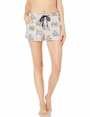 Jane & Bleecker Women's Pajama Short