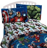 Marvel Avengers Heroic Age Sheet Set, Twin