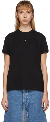 Stella McCartney Black Ministar T-Shirt