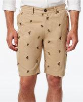 Barbour Men's Slim-Fit Beetle Shorts