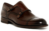 Magnanni Tauro Double Monk Strap Loafer