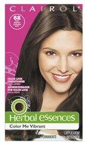 Herbal Essences Color Me Vibrant Permanent Hair Color 1 Kit (Pack of 12)