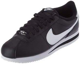 Nike Men's Cortez Basic Leather Shoe Trail Running