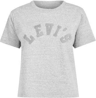 Levi's Levis Graphic Varsity T Shirt
