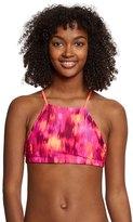 Speedo Women's Print Tie Back Bikini Top 8148883