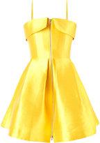 Alex Perry - Orla dress - women - Silk/Polyester - 6