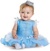 Disguise Disney Princess Cinderella Prestige Dress-Up Set - Infant