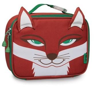 Bixbee Fox Lunchbox
