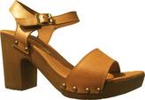 Kenneth Cole Reaction Women's Log Set Clog Sandal