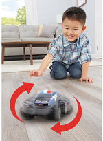 Little Tikes Spinout Police Car Stunt Car
