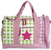 Lassig Weekend bag starlight magenta