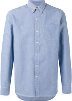 Levi's plain shirt - men - Cotton - L