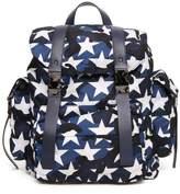 Valentino Garavani Printed Backpack