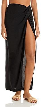 L-Space Mia Cover Up Skirt