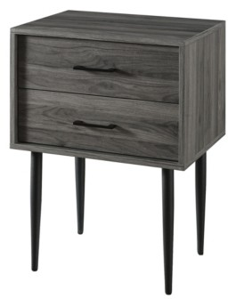 Walker Edison Modern Side Table