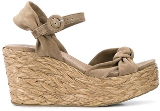 Pedro Garcia Darril sandals