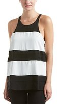 Parker Women's Macha Sleeveless Color Block Top