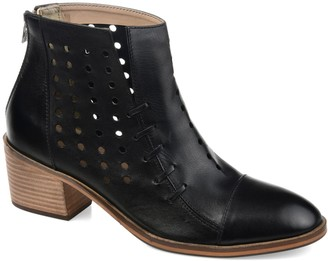 Journee Collection Journee Signature Ulima Women's Ankle Boots