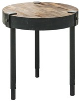Ren Wil Renwil Seebach Metal & Wood Accent Table