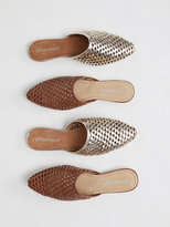 Free People Two Times Woven Flat