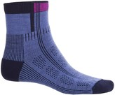 Wigwam Rebel Fusion Trekker II Socks - Quarter Crew (For Men)