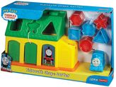 Fisher-Price My First Thomas & Friends Tidmouth Shape Sorter by