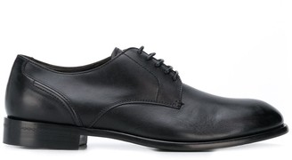 Ermenegildo Zegna Lace-Up Oxford Shoes