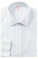 Brooks Brothers Non-iron Madison Fit Dress Shirt.
