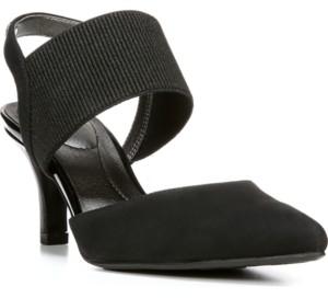 LifeStride Solace Slingback Pumps Women's Shoes