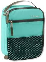 L.L. Bean Lunch Box