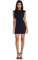 David Lerner Key Mini Dress